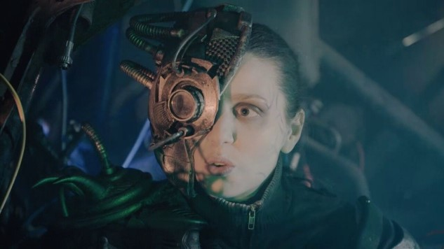 <i>Sheborg</i> Might Just be the Australian Cyborg Horror Movie of Your Dreams