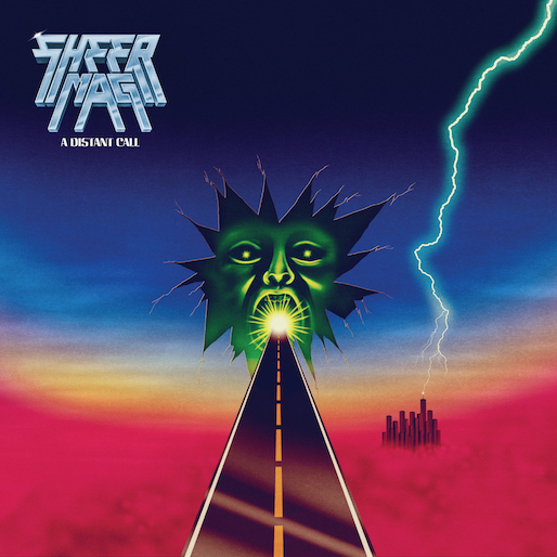 Sheer Mag: <i>A Distant Call</i> Review