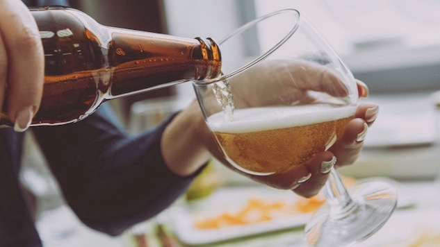 10 Under-the-Radar Breweries We Found at the Shelton Brothers Festival