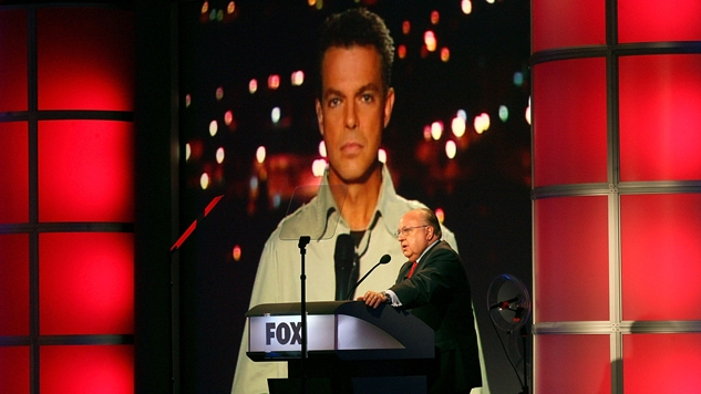 Shep Smith Departs From Fox News Orthodoxy By Criticizing Trump, Gets Yelled At