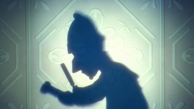 <i>Sherlock Gnomes</i>