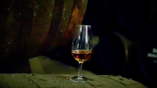 International Sherry Week is Coming
