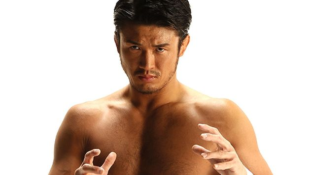 Katsuyori Shibata and the Guilt of Being a Wrestling Fan