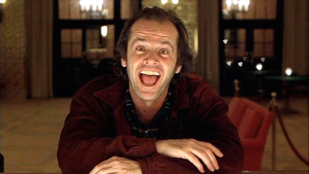netflix is removing the shining on oct 1 - The Shining Halloween