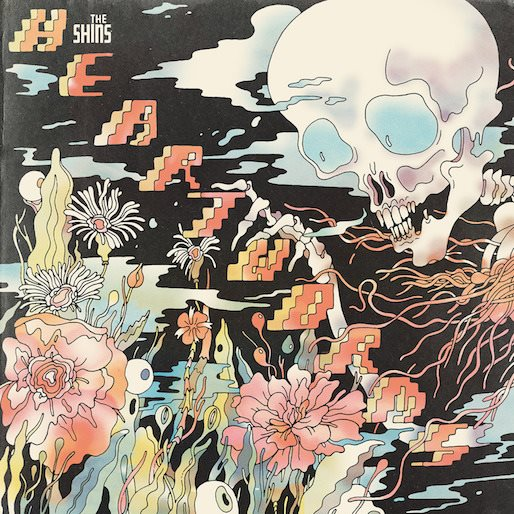 The Shins: <i>Heartworms</i> Review