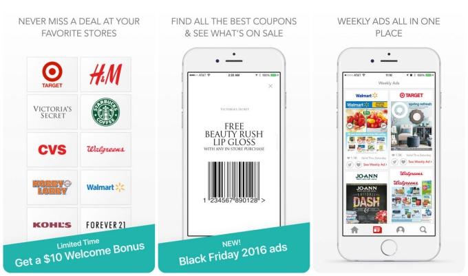 Image result for Best apps to find deals on Black Friday