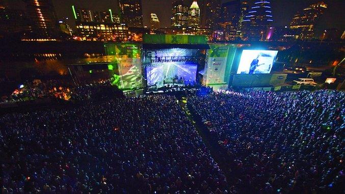 Festival Outsider: South by Southwest, Austin :: Travel