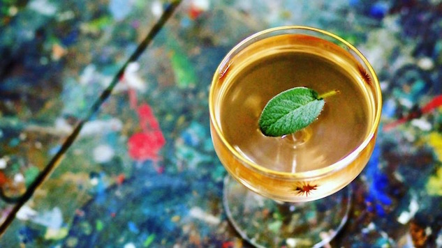 Cocktails or Mocktails, Shrubs Are Having a Moment