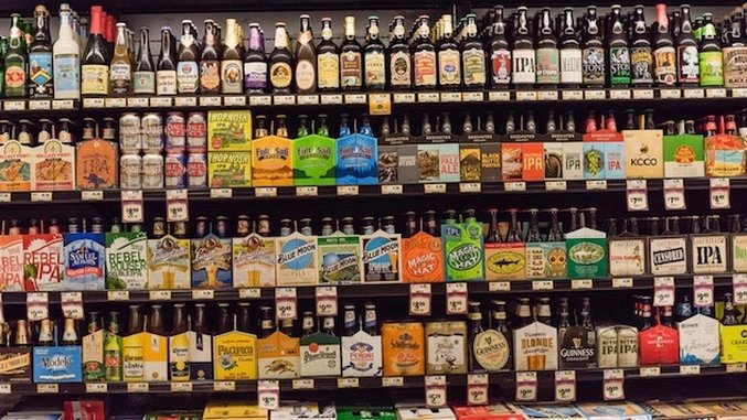 Drink This, Not That: Alternatives to Beer Whales