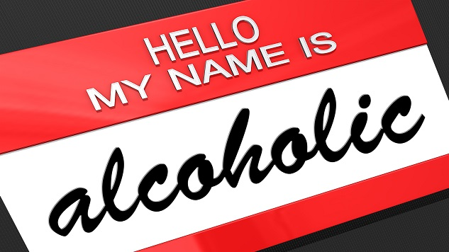 "Ask an Addict: Am I An ""Alcoholic?"""