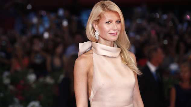 Don't Take Medical Advice from Gwyneth Paltrow