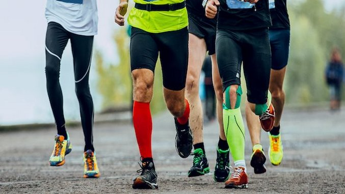 Do Compression Tights Actually Help With Workout Recovery?
