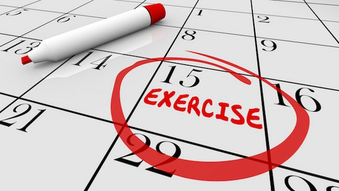 Do #WeekendWarriors Receive the Same Health and Physical Benefits as Daily Exercisers?