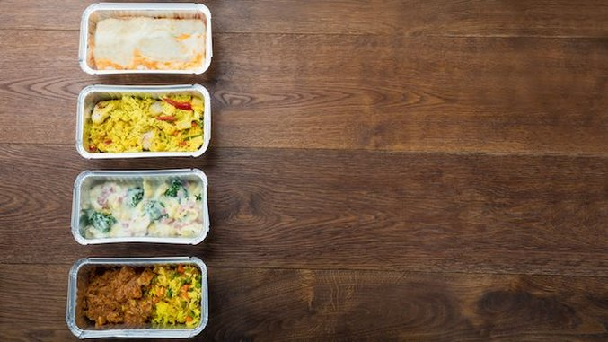 Is Meal Prepping Negating Your Weight Loss Efforts?