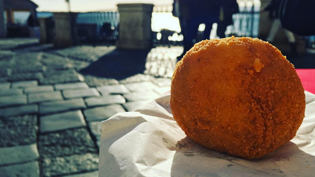 10 Sicilian Foods You Can't Miss