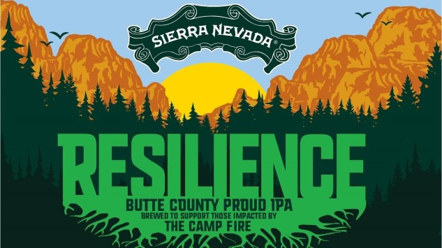 Sierra Nevada's #Resilience IPA Has Inspired an Incredible Response
