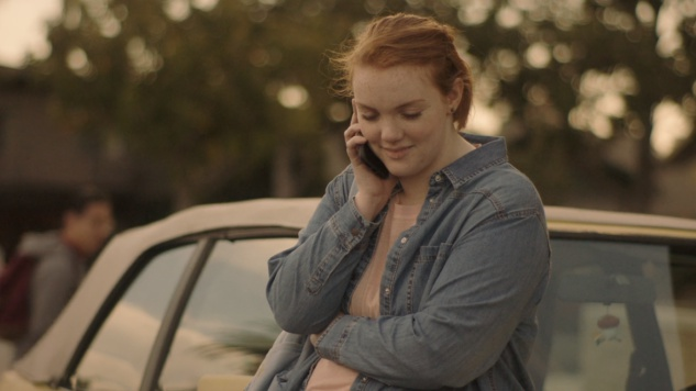 <i>Stranger Things</i>' Shannon Purser Stars in Netflix Film <i>Sierra Burgess is a Loser</i>