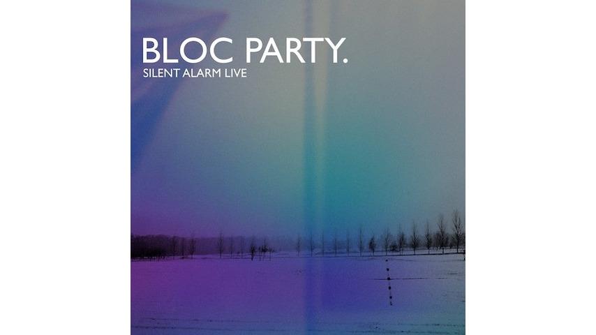 Bloc Party: <i>Silent Alarm Live</i> Review