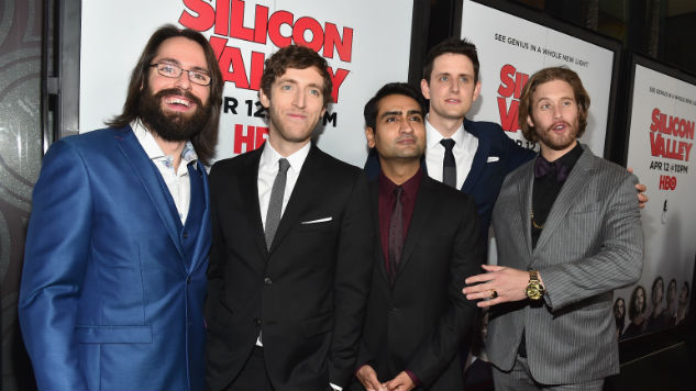 Just How Accurate is <i>Silicon Valley</i>? Creators Share About the Truth Behind the Comedy