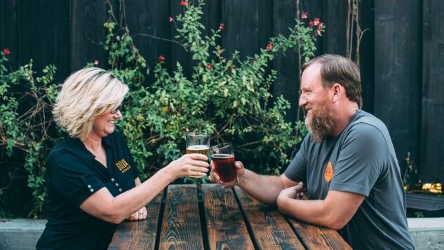 Chuck Silva's Next Horizon in Craft Beer