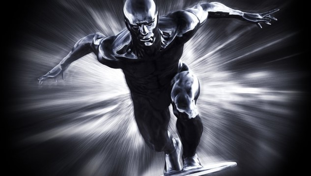<i>Step Brothers</i>' Adam McKay Really Wants to Direct an MCU Silver Surfer Movie