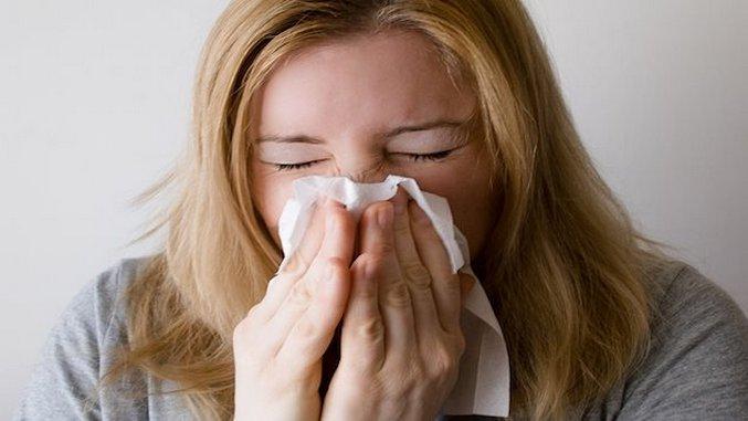 America's Sinusitis Epidemic