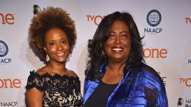 Disney's <i>Sister Act 3</i> Finds its Writers