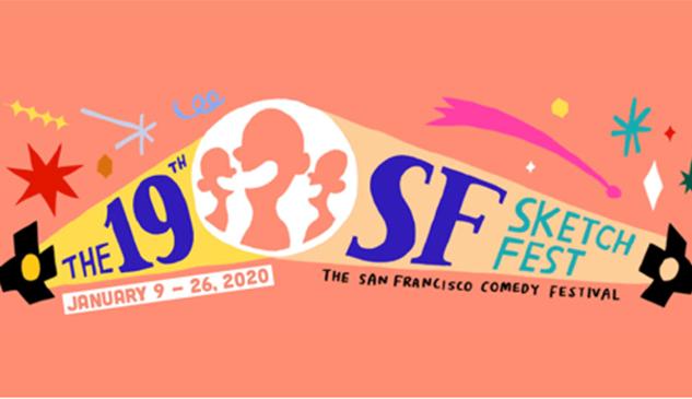 San Francisco Sketchfest Announces Initial 2020 Lineup