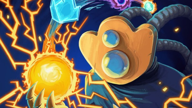 Roguelike Deckbuilder <i>Slay the Spire</i> Adds Depth with a Radically Different New Character