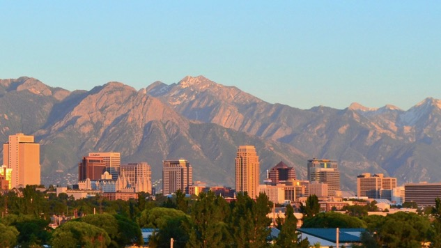 Gear Geek: The Outdoor Industry Gets Political, Says Goodbye to Salt Lake City