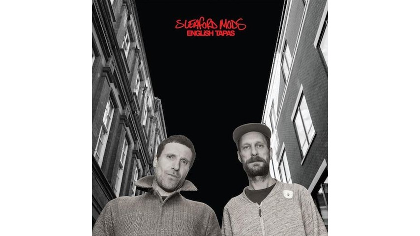 Sleaford Mods: <i>English Tapas</i> Review