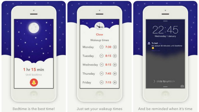 The 10 Best Apps to Help You Get a Good Night's Sleep