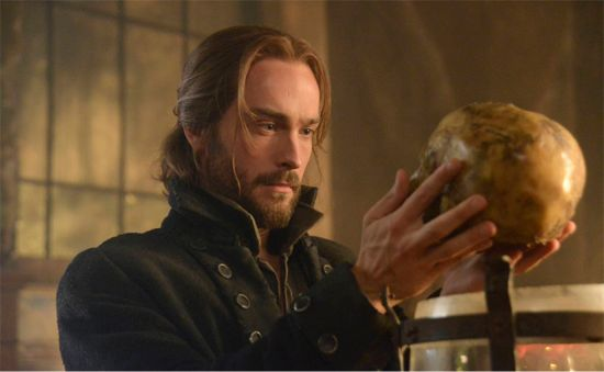 <i>Sleepy Hollow</i> Review: &#8221;The Midnight Ride&#8221; (Episode 1.07)