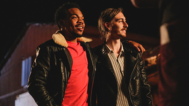 Chance the Rapper-Starring Horror-Comedy <i>Slice</i> Now Available to Stream