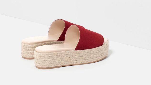 Chic Slide Sandals to Walk You Through Summer