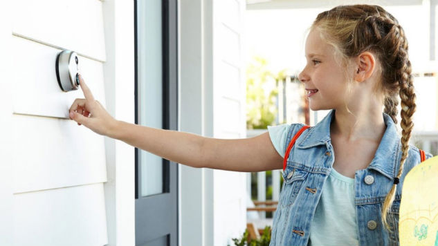 The 5 Best Smart Locks and Doorbells For Your Home