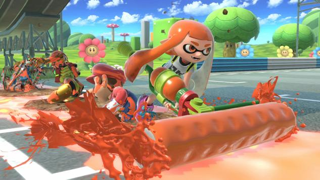 Ranking <i>Super Smash Bros Ultimate</i>'s New Fighters