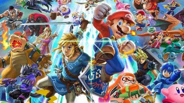 8 Tips For <i>Super Smash Bros. Ultimate</i>'s World of Light Mode