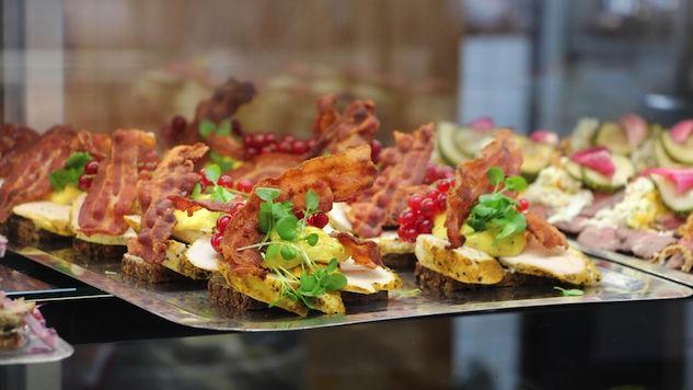 Copenhagen's Best Street Food Spots