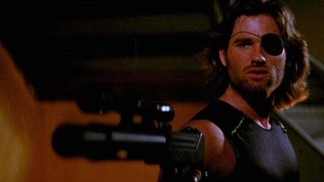 John Carpenter Has Approved the New <i>Escape From New York</i> Reboot Script