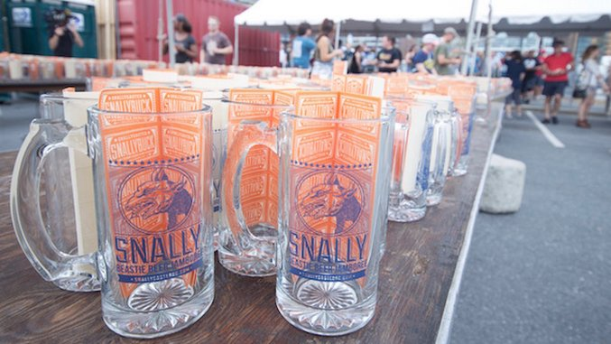 Our Favorite Beers From One Of The Most Creative Beer Fests