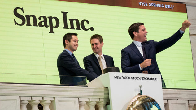 Snap's IPO Was a Success, but What They Do Next Is What Really Matters