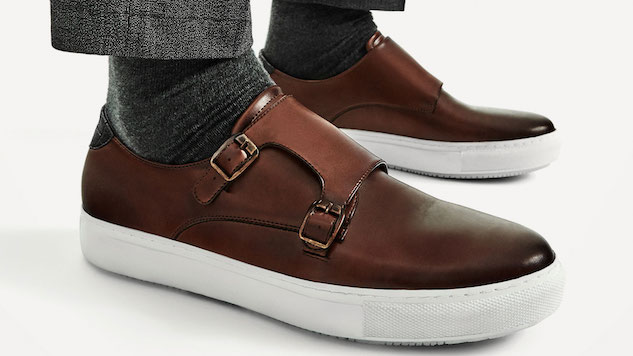 Playful Pairings: Sneakers to Wear with Your Suits