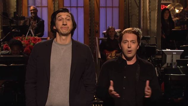 <i>Saturday Night Live</i> Starts a New Season With the Same Old Problems