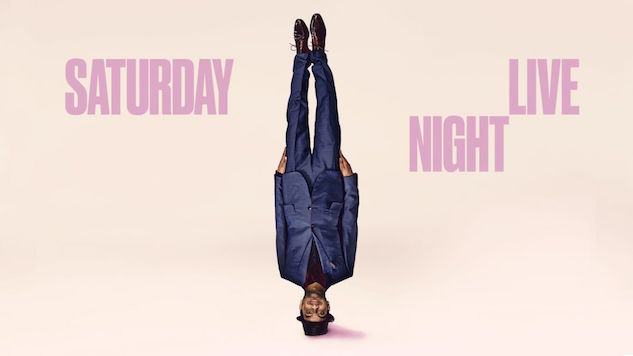 "<i>Saturday Night Live</i> Review: ""Aziz Ansari/Big Sean"""