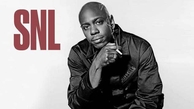 "<i>Saturday Night Live</i> Review: ""Dave Chappelle/A Tribe Called Quest"""