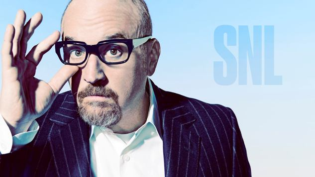 "<i>Saturday Night Live</i> Review: ""Louis C.K./The Chainsmokers"""