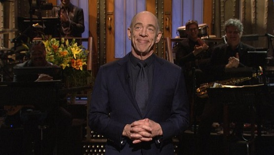"<em>Saturday Night Live</em> Review: ""J.K. Simmons/D&#8217;Angelo"" (Episode 40.13)"