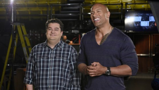 "<i>Saturday Night Live</i> Review: ""Dwayne Johnson/George Ezra"" (Episode 40.16)"