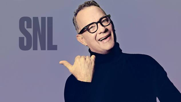 "<i>Saturday Night Live</i> Review: ""Tom Hanks/Lady Gaga"""